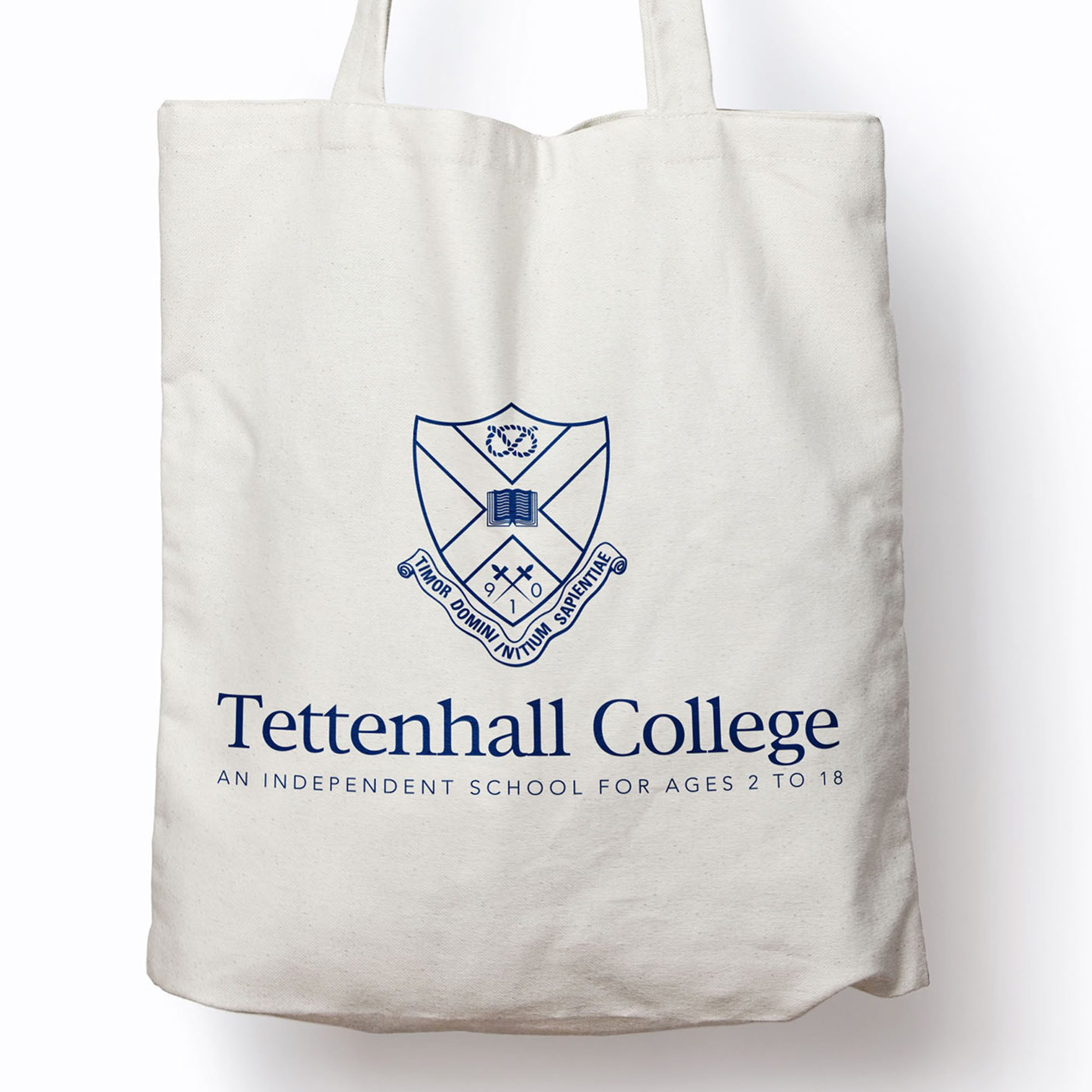 Tettenhall College Bag