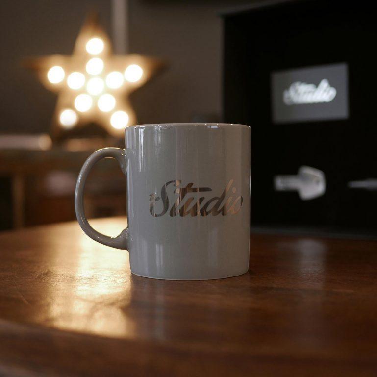 The Studio Mug