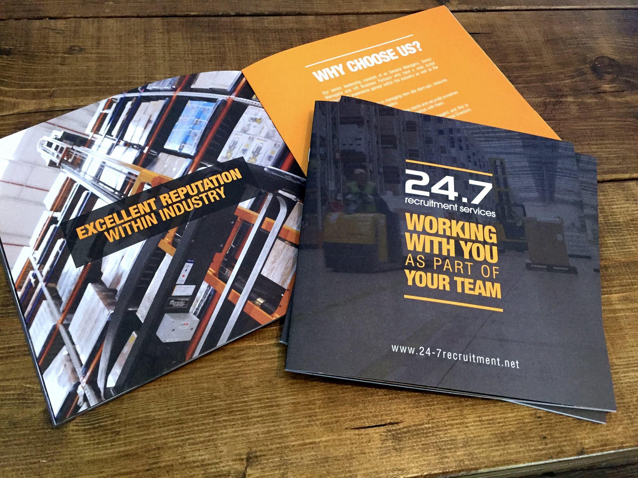 Printers Wolverhampton