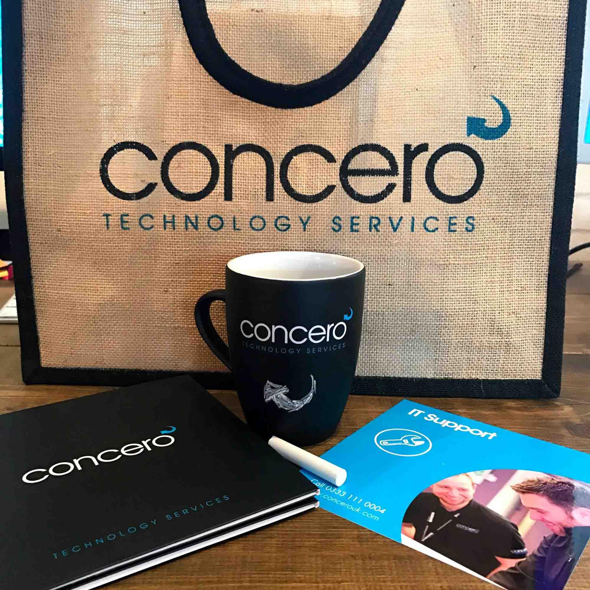 Concero Technology Services